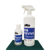 Rib Cleaning Kit