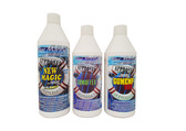 Mould removal kit