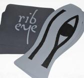 Ribeye Logo Set