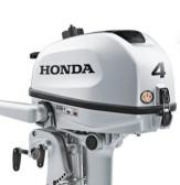 Honda 4hp Outboard