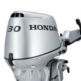 Honda 30hp Outboard