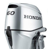Honda 60hp Outboard