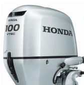 Honda 100hp Outboard