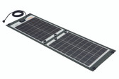 Torqeedo Solar charger 50 W for Travel & Ultralight