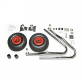 Honwave Air V-Floor wheel kit