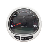 Mercury Speed Gauge (8M6003254)