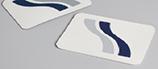 Highfield bow logo Hypalon