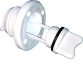 Plastic Drain Bung (19mm)