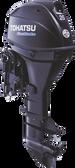 Tohatsu 25hp four stroke - tiller MFS25C
