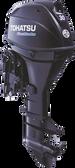 Tohatsu 30hp four stroke - Tiller MFS30C