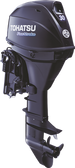 Tohatsu 30hp four stroke - Remote cont. Elec start, PTT - MFS30C EPT