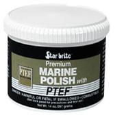 PTEF Marine Fibreglass Polish
