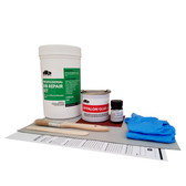 Hypalon Rib Repair Kit