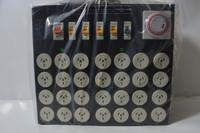 Ezi-Range Timer 24 or 12/12 3 Phase