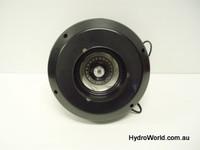150mm Centrifical Westaflex Fan