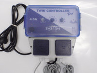 SMSCOM Twin Controller