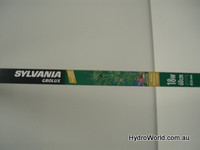 18w Sylvania Grolux Fluro
