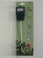 Ph Meter Soil Type With Probe