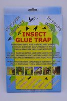 Sticky Traps Large 5 Pack