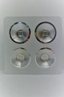 Lush Pro 400w COB LEd panel