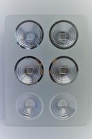 Lush Pro 600w COB LEd Panel