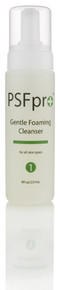 PSFpro Gentle Foaming Cleanser, 8oz