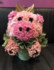 Piggy Tribute