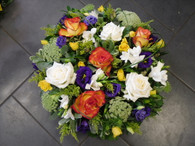 Funeral Posies - Style 1