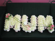 Funeral Letters - MUM