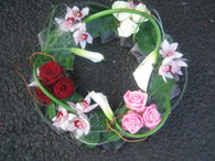 Funeral Wreaths - Style 7