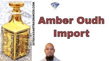 Amber Oudh 12 Ml