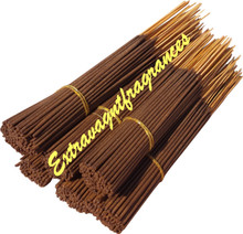 Wholesale Incense Standard Grade approximately 900 - 1000 incense sticks per package