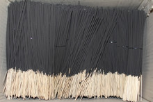10,000 Unscented Charcoal Incense Sticks