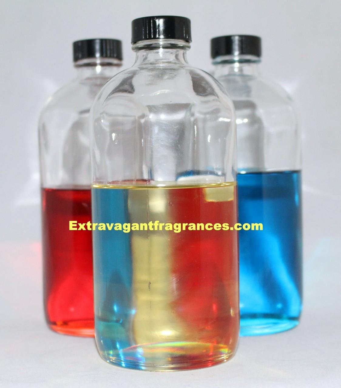 Blue Nile Type* Incense oil