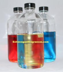 Vanilla Incense oil