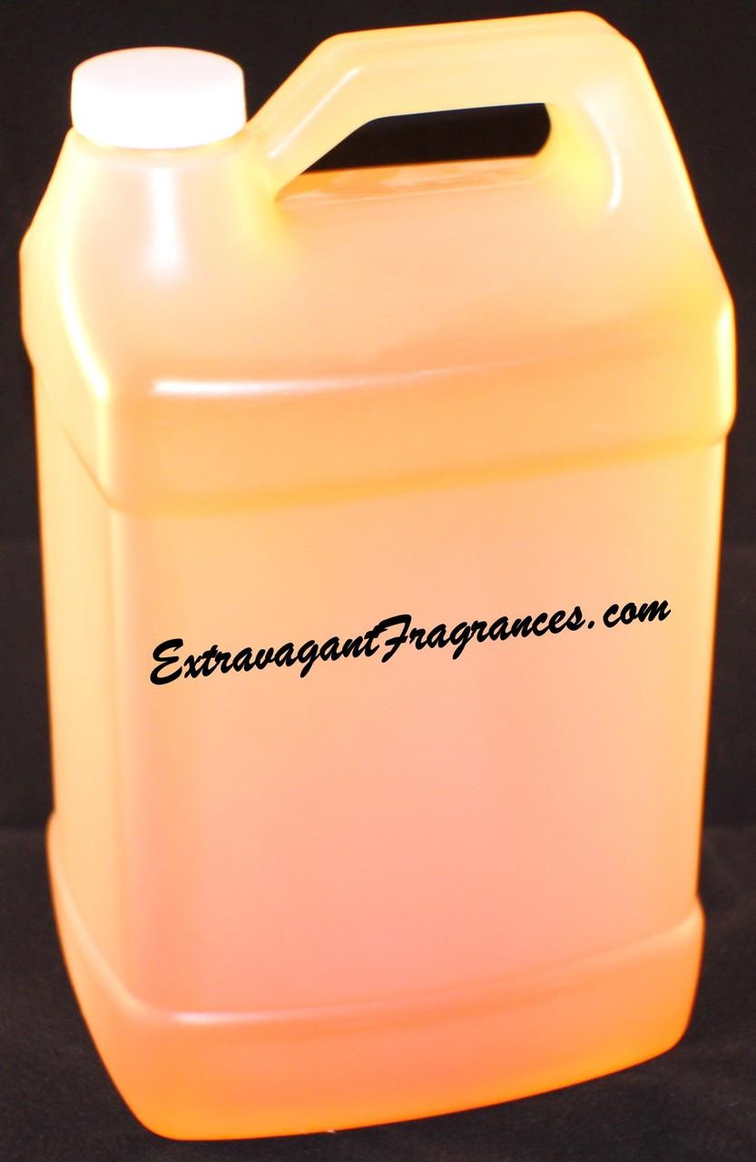 1 gallon Wholesale Incense oil