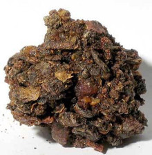 1 lb Myrrh Resin Incense