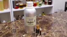 MUSK KL Surrati  - 6ml Attar Itr Fragrance oil Imported from Saudi Arabia 6ml - NEW