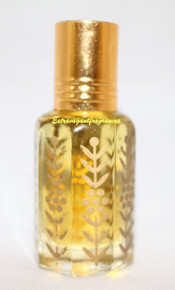 Golden oudh - 1 Tola - 12 ml
