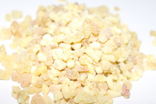 4 oz PREMIUM ORGANIC FRANKINCENSE RESIN SAP ROCK INCENSE TEARS LOBAN LUBAAN