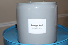 25 lbs Thick Egyptian Musk Traditional #1 Seller!!! Free Shipping within United States