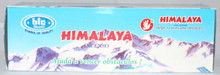 Tulasi Himalaya Incenso Incense sticks 4 X 8 STICK PACKS + 1 FREE INCENSE HOLDER
