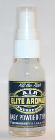 Baby Powder Type* Air Freshener - Elite Aromas