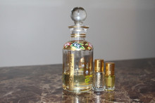 A Oud Musk Imported