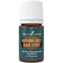 Northern Lights Black Spruce - 5ml - Young Living Essential Oils