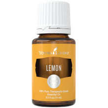 Lemon Essential Oil 15 ml - Young Living Essential Oils