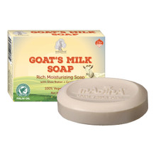 Madina Goat's Milk Soap Natural Pure 100% Vegetable Based