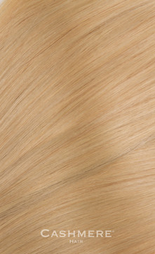 Cashmere Hair One Piece Hair Extension- California Blonde