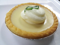 Key Lime Tart-Seasonal