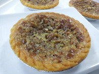 Pecan Pie Tart-Seasonal